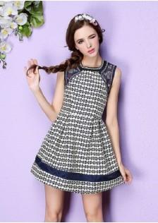 JNS105 dress .