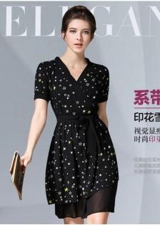 JNS9021 office-dress *