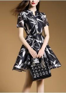 JNS1381 office-dress *