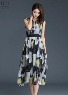 JNS9905 office-dress *