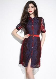 JNS831 office-dress *