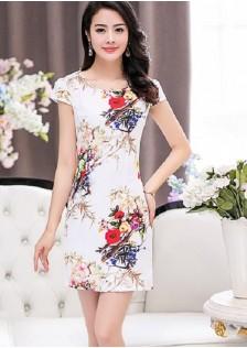 JNS816 office-dress