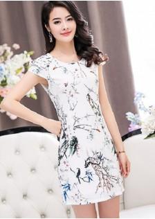 JNS815 office-dress