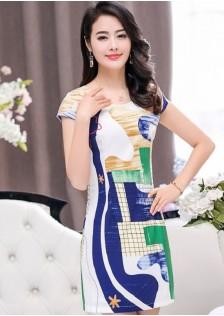 JNS820 office-dress*