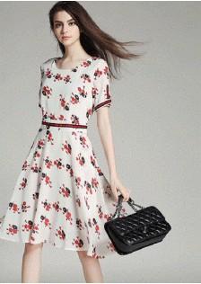 JNS3892 office-dress