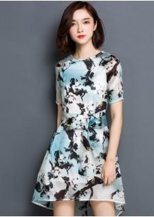 JNS6173 office-dress