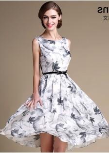 JNS8009 office-dress