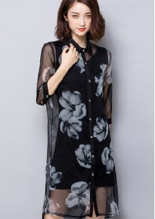 JNS9009 2pcs-dress