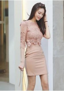 JNS312 office-dress