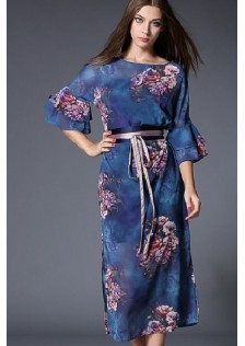 JNS9235 office-dress