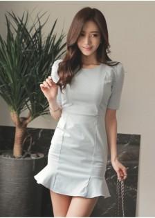 JNS322 office-dress*
