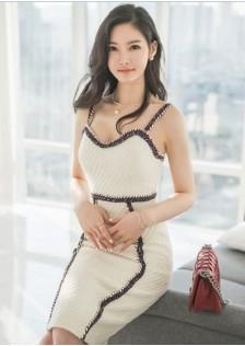JNS306 office-dress
