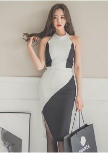 JNS3899 office-dress