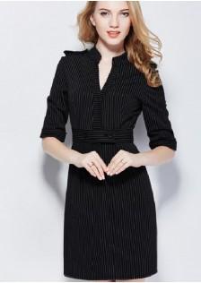 JNS9085 office-dress .