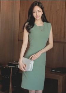 JNS3996 office-dress