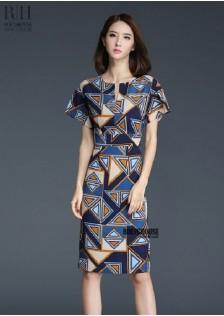 JNS5620 office-dress