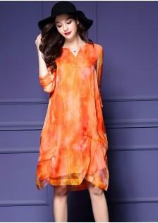 JNS8622 dress