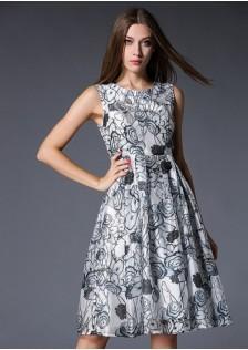 JNS9223 office-dress