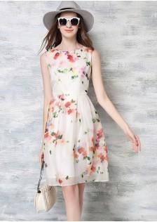 JNS8012 office-dress
