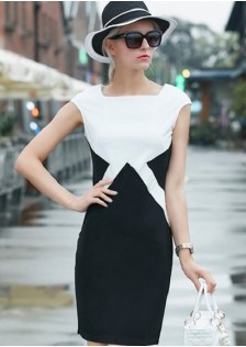 JNS601 office-dress