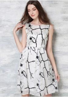 JNS8013 office-dress
