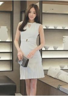 JNS3936 office-dress