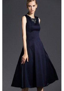 JNS7062 office-dress