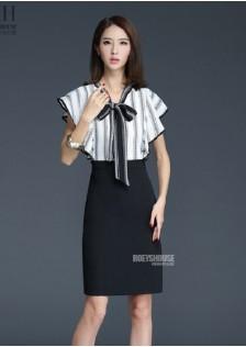 JNS7513 office-dress
