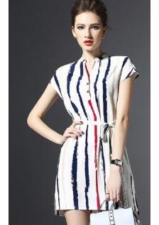 JNS8976 dress white