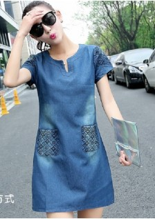 JNS1002 dress