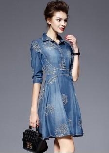 JNS1611 dress