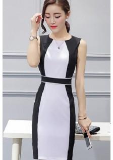 JNS5830 office-dress
