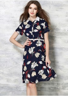 JNS7016 office-dress