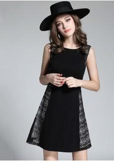 JNS7157 office-dress