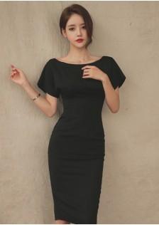 JNS351 office-dress