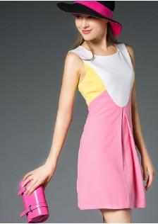 JNS7819 dress