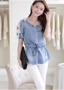 JNS5117-1 blouse