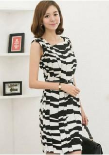 JNS3356 office-dress