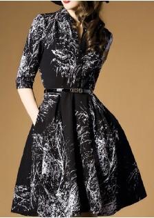 JNS1300 office-dress