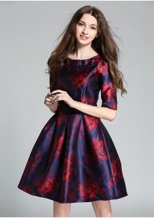 GSS805 office-dress*
