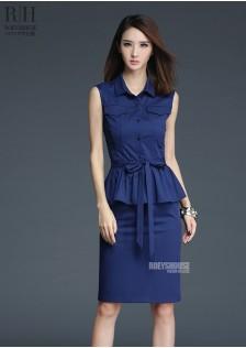 GSS6088 office-dress *