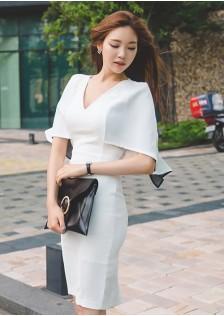 GSS3031 office-dress