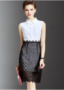 GSS6826 office-dress