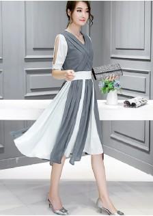 GSS8001 office-dress