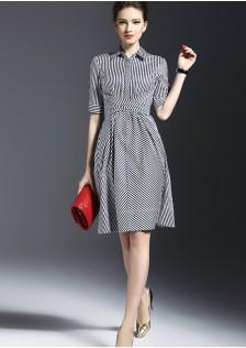 GSS9809 office-dress*