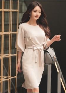 GSS8834 office-dress*