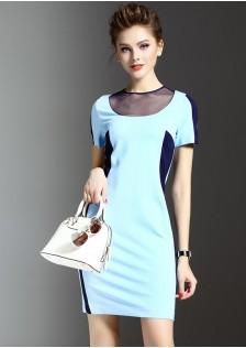 GSS167 office-dress
