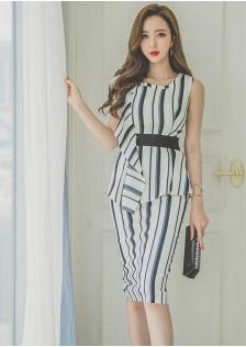 GSS362 office-dress