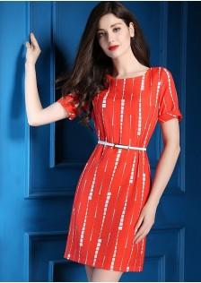 GSS7668 office-dress