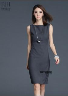 GSS8069 office-dress